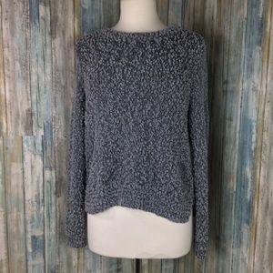 Hollister soft sweater size medium